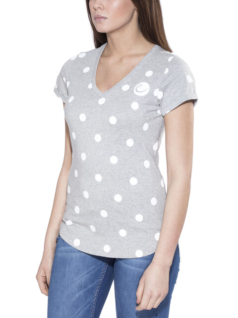 Edelrid W's Rockover T-Shirt Dots